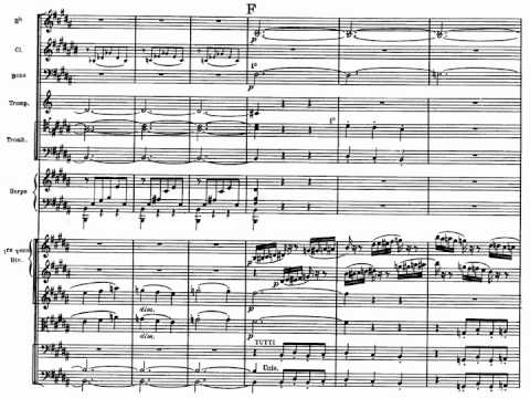 [Václav Smetáček] Saint-Saëns: Danse Macabre