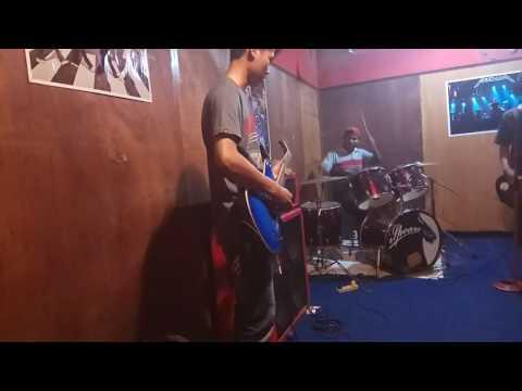 Naff dosa apa (cover NO band)