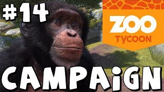Zoo Tycoon: Xbox One - Preservation Jam - Campaign Mode