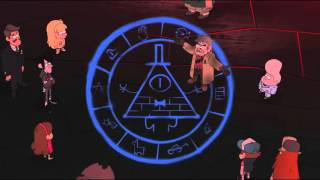 Gravity Falls Werirdmageddon 3 Take Back The Falls Soundtrack The Prophecy Of The Wheel