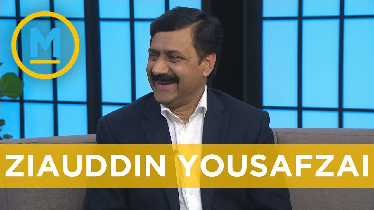 Download Malala Yousafzai's father opens up about his incredible daughter in new memoir