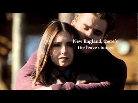Season One Soundtrack | The Vampire Diaries Wiki | FANDOM ...