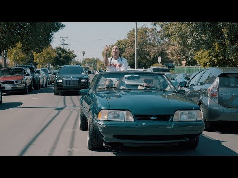 LilJoe211 - Welcome To The Ghetto (Official Music Video) | Dir. By @StewyFilms