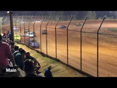 5/18/19 V6 FWD Harris Speedway