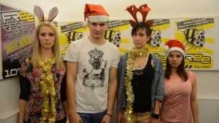 Free Rádio - Vánoční hymna 2013