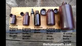 The Herbal First Aid Kit