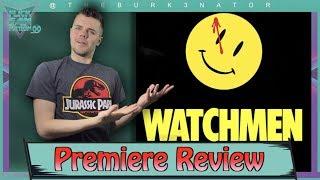 Watchmen Season 1 Premiere Review