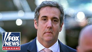 Cohen pleads guilty to campaign finance violations