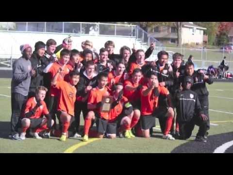 Century College Men's Soccer