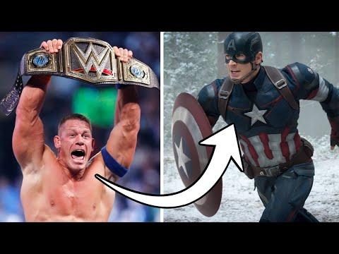 WWE Wrestlers Rumored