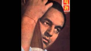 1030- chadani raten o hansi-gurati film-daku rani ganga-mukesh anuradha-1976