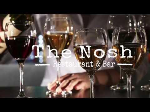 Best Restaurant Glendale AZ | The Nosh Wine Lounge