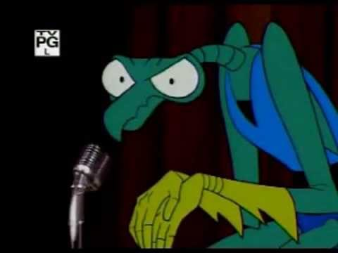 Zorak Kick Your Ass 110