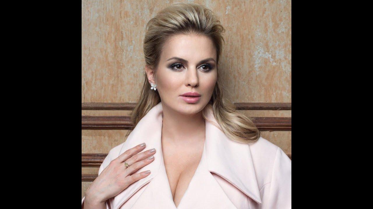 Сегодня День рождения Анны Семенович: откровенные фото ...