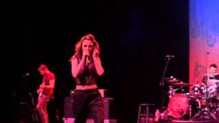 Cher Lloyd Kansas City - Just Be Mine