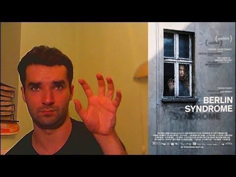 Berlin Syndrome (2017) - movie review