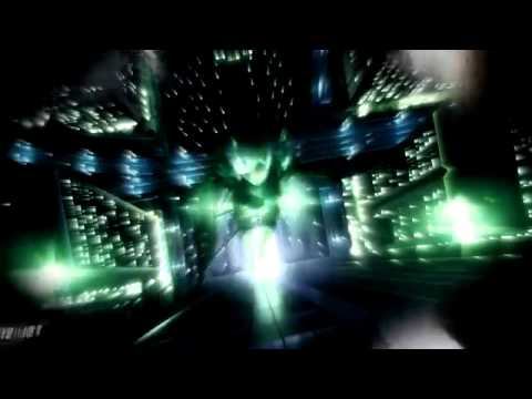 Guilty - Gravity Kills (Juno Reactor Remix)