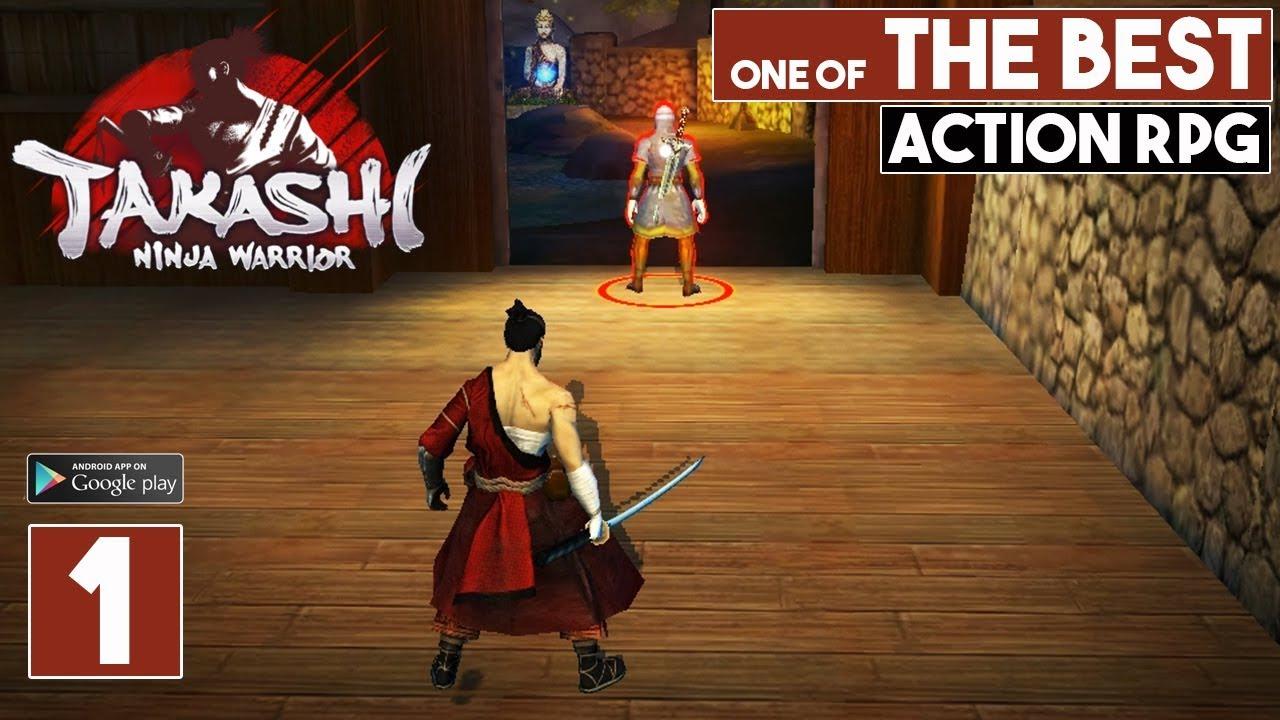 Resultado de imagem para Takashi – Ninja Warrior