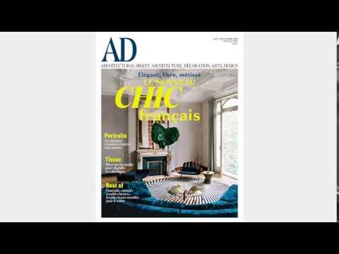 AD : Elégant, Libre, Métissé - Le nouveau Chic français