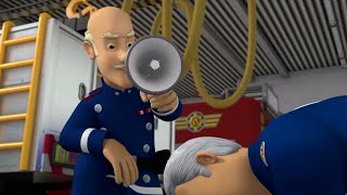 Fireman Sam US  ⭐️It is Firefighter Training Day  🏃Fireman Sam Best Saves | Kids Movies