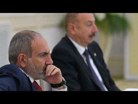Армения-Азербайджан: пролог к