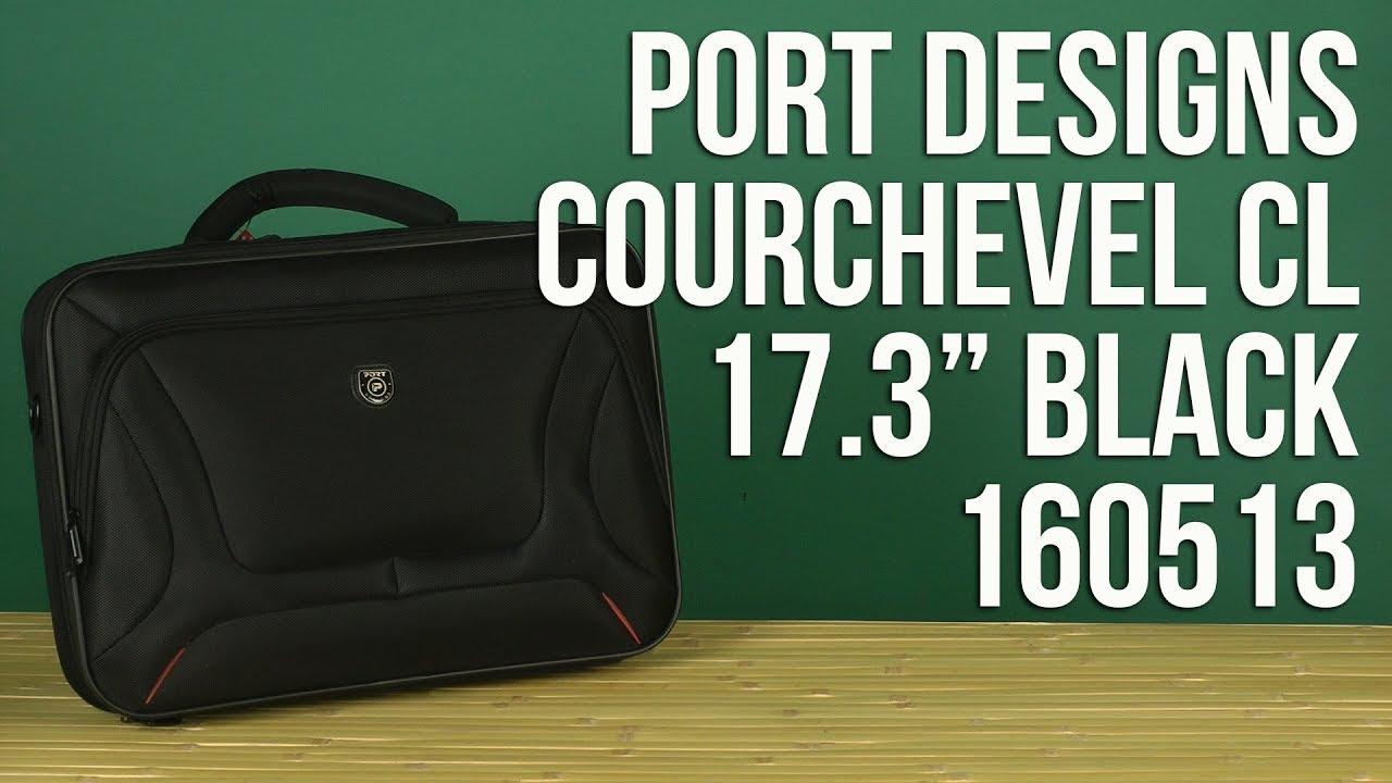 b4d909ec89ea Распаковка PORT Designs Courchevel CL 17.3