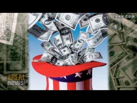 Millions of Secret Dollars Shape Elections