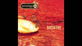 The Prodigy - Breathe (Instrumental)