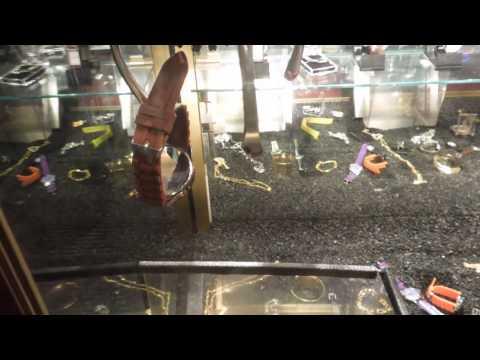 Delicious Jewelry - Journey to the Claw Machine | Matt3756