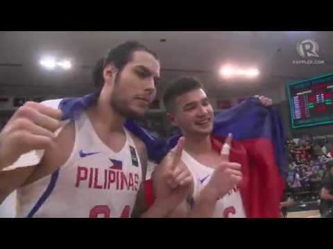 SEA Games 2017: Gilas conquers SEAG with 18th gold medal