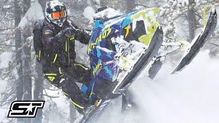 SNOWTRAX TV 2020 - Full Episode 1