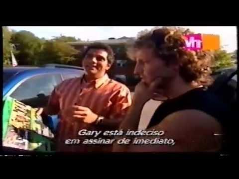 Extreme - VH1 Bands Reunited  (Extreme em Bandas Reunidas VH1)
