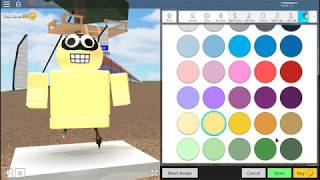 How to be 1st Prize in Robloxian Highschool