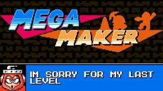 We Play Your Mega Maker Levels Ep. 5