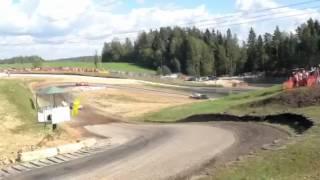 Olerex Eesti MV 6. etapp Kulbilohu