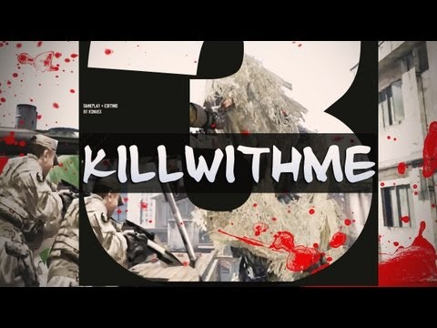 KILLWITHME 3 - by k0nvex iE