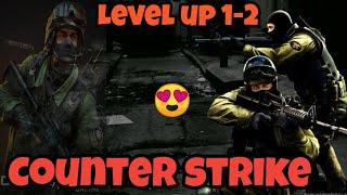 Full Critical Counter strike