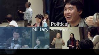 Baixar Classroom Impact: Diplomacy and Economic Influence