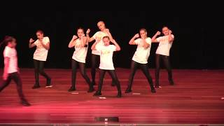 Alannah Curtis ,Choreography ,DDF ,Kerikeri, New Zealand