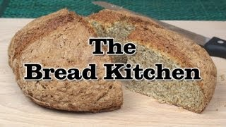 Irish Soda Bread Recipe In The Bread Kitchen