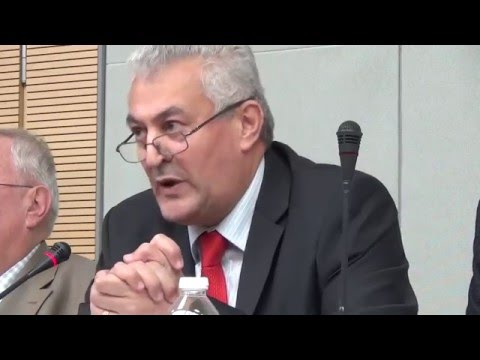 « Où va l'Arabie saoudite ? » (2/15) Ali Rastbeen