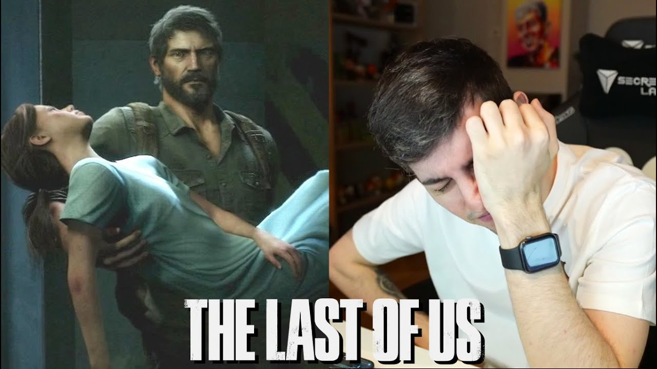 Download Robleis juega The Last of Us FINAL