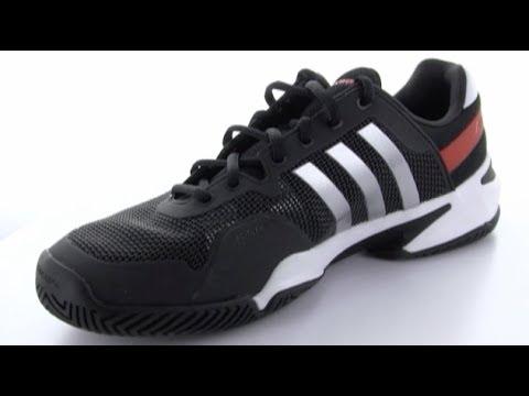 adidas barricade tennis shoes reviews