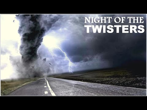 Download NIGHT OF THE TWISTERS — Action, Family, Drama, Disaster Movie // Full Movie in English