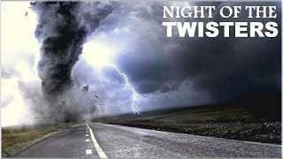 NIGHT OF THE TWISTERS — Action, Family, Drama, Disaster Movie // Full Movie in English