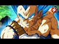 "Vegeta ""BEYOND Super Saiyan Blue"" Transformation EXPLAINED!"