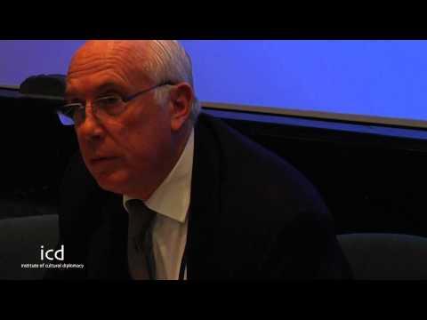 Acisclo Valladares Molina, Ambassador of Guatemala to the UK