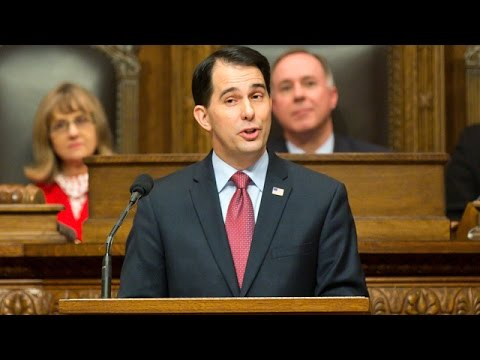 Insight into Scott Walker