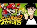 THE BEST MARIO SOCCER PLAYER!? l Super Mario Strikers