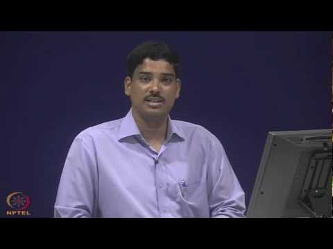 Mod-01 Lec-01 Introduction - Role of Probability in Civil En